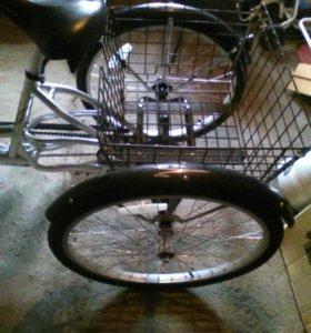 Велосипед трехколесный STELS-ENERGY