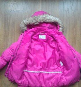 Kerry куртка для девочки