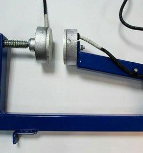 Вулканизатор для грузовых и легковых авто