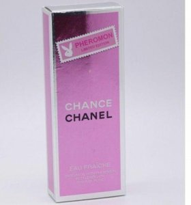 CHANEL CHANCE Масляные 10мл