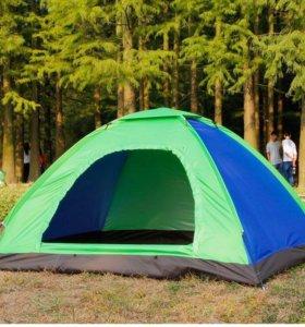 Палатка Новая 3-х местная