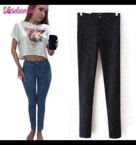 Новые шикарны джинсы