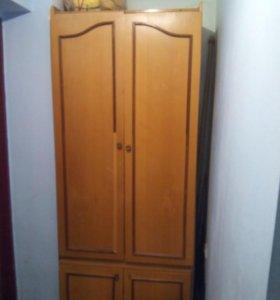 Шкаф 2 шт.