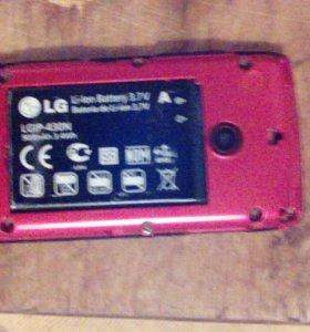 Продам LG-T300