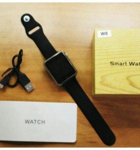 SmartWatch часы 2V8