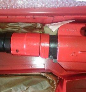 Монтажный поршневой пистолет пц-84