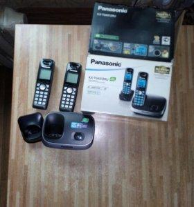 Телефон панасоник новый