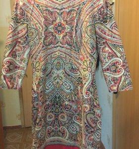 Женское платье Манго.