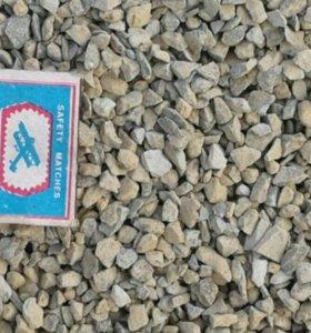 Щебень отсев песок с доставкой