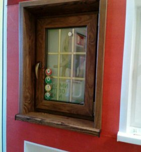 Продам ПВХ окна