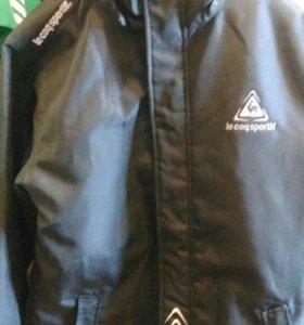 Мужская куртка Le coq Sportif