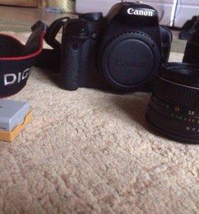 Canon EOS 450 D