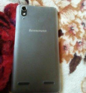 Смартфон Lenovo a6000 обмен