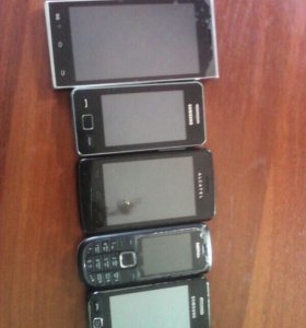 Телефоны