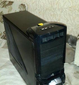 Игровой системный блок i5-2500K