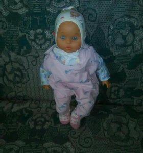 Кукла-Пупс состояние нового