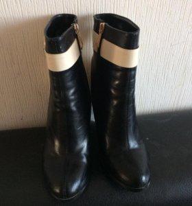 Ботинки деми 36р