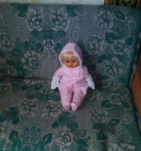 Кукла-Карапуз, в отличном состоянии