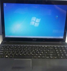 Acer Pentium P6200