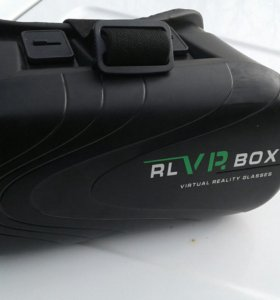 Очки виртуальной реальности Rl VR BOX