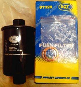 Топливный фильтр SCT