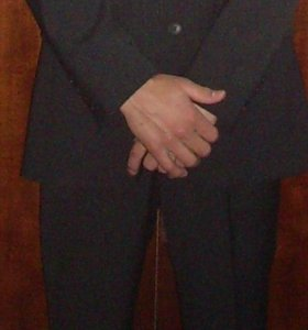 Костюм рубашка галстук