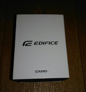 Часы Casio EFR-510L-5AVEF