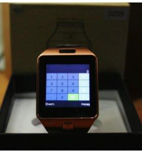 Часы с функционалом смартфона