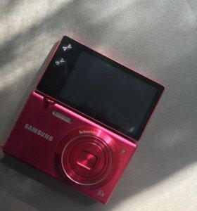 Фотоаппарат цифровой сенсорный