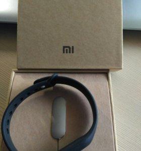 Фитнес трекер Xiaomi Mi Band 1S Pulse