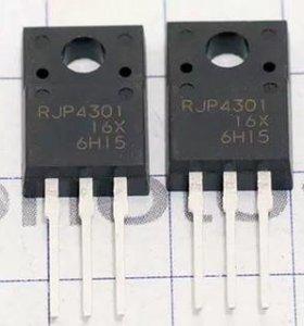Транзистор Rjp4301