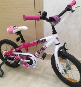 Детский велосипед Scott, Contessa Junior 16