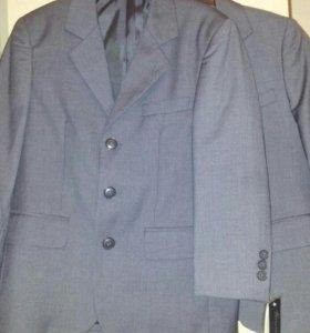 Два пиджака
