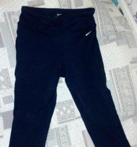Спортивные штанишки Nike original для тренировок