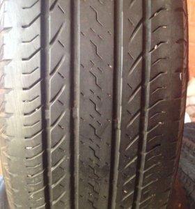 Шины 215/70/16 Bridgestone Ecopia комплект 4шт