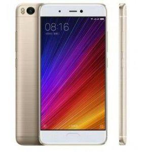 Xiaomi Mi5s (4 Gb RAM) 32Gb ROM