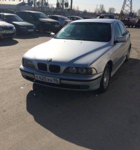Продам BMW E39 series