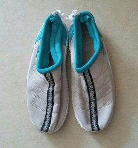 Аква обувь