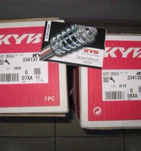 Амортизаторы Kayaba Toyota