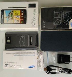 Samsung Galaxy Note GT-7000