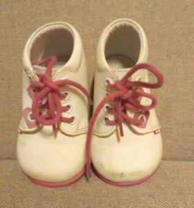 Ботинки emel 18 размер