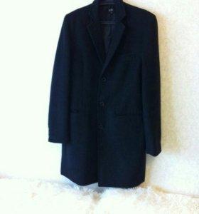 Пальто мужское Zolla
