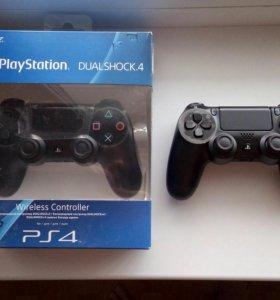 Новые геймпады PS 4