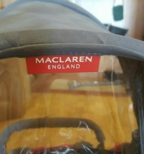 Коляска трость Maclaren Quest