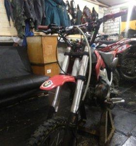 Питбайк pitbike dirtbike