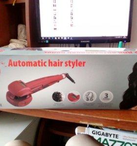Стайлер для завивки волос SUPRA HSS-3001