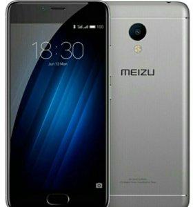 Meizu m3s mini 3/32