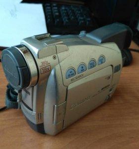 Видио камера Canon