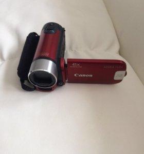 Видеокамера Canon Legria FS306 новая