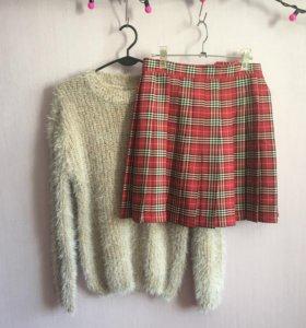 Японская юбка